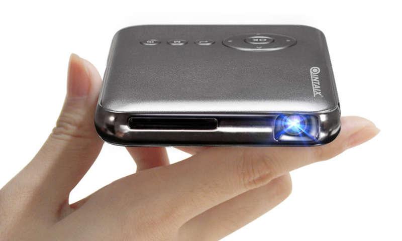 Los mejores proyectores para celulares