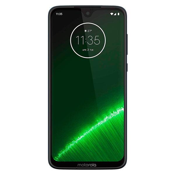 Móvil Motorola Moto G7 Plus