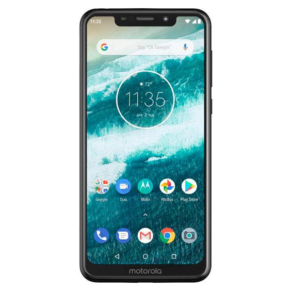 e397c9d4191 El Motorola One es un smartphone parte del programa Android One de Google y  recibirá Android 9.0 Pie poco después de llegar al mercado.