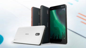 Los Mejores Smartphones por Menos de 100 Dólares 2018