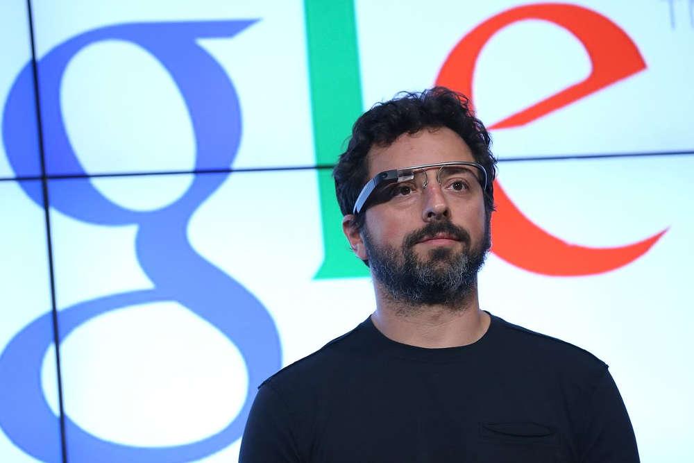 El cofundador de Google, Sergey Brin, estaría minando Ethereum