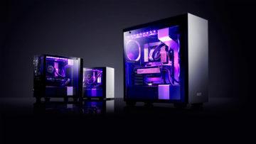 Los mejores cases para PC gaming de 2019