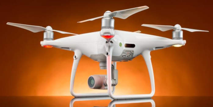 Los mejores drones del momento, selección octubre 2018