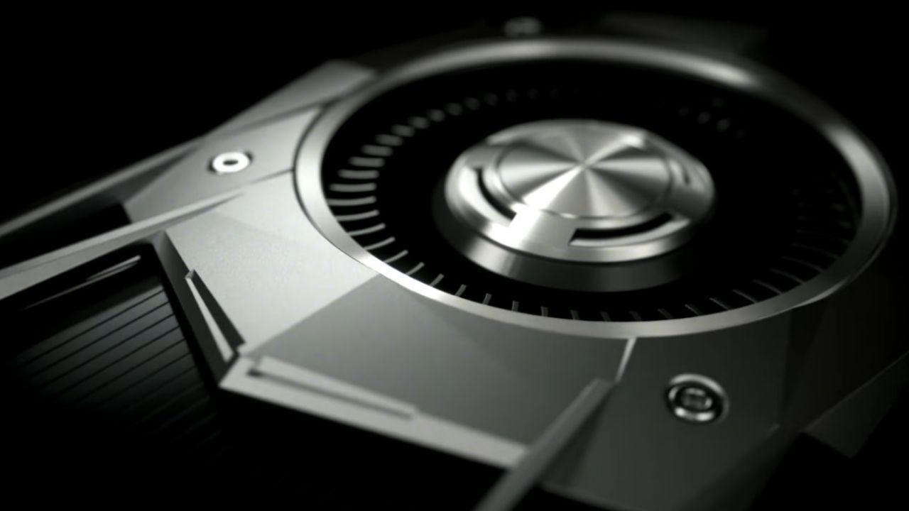 Un teaser de Nvidia sugiere que la GPU 'RTX 2080' se lanzará la próxima semana