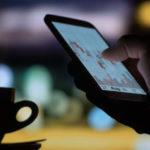 Los mejores smartphones para Trading