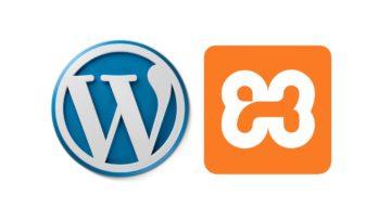 Cómo instalar WordPress localmente con XAMPP