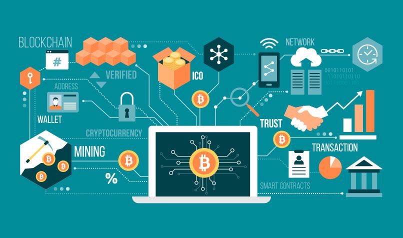 25 proyectos blockchain con productos funcionales