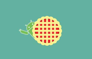 Android 9 Pie ya está disponible