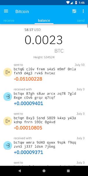 Las mejores wallets para criptomonedas Android e iOS