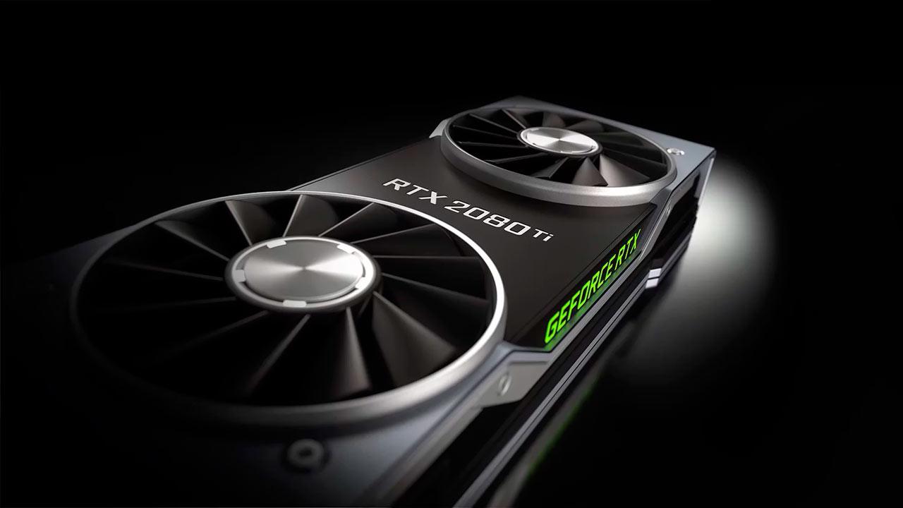 GeForce RTX 2080 y RTX 2080 Ti: Así son las nuevas bestias gráficas de Nvidia