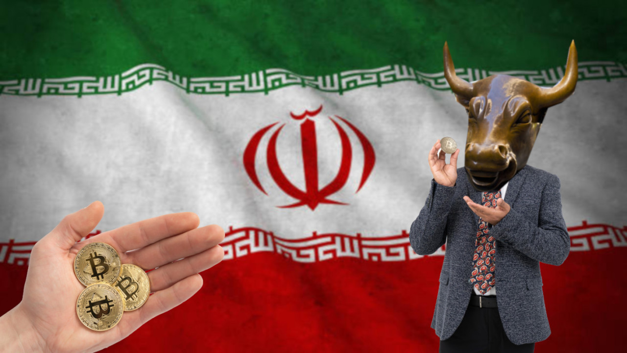 """Los """"toros""""impulsan el precio del Bitcoin hasta los $26.000 (en Irán)"""