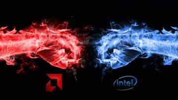 AMD o Intel ¿Cuál es el mejor procesador?