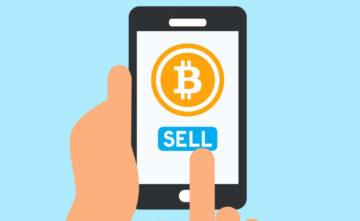 Cómo vender Bitcoin