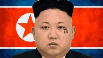 Hackers norcoreanos robaron $571 millones en criptomonedas