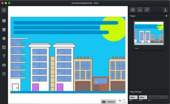 Las mejores herramientas gratuitas de diseño gráfico