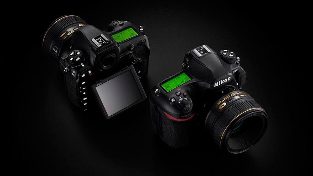 Las mejores cámaras DSLR 2018