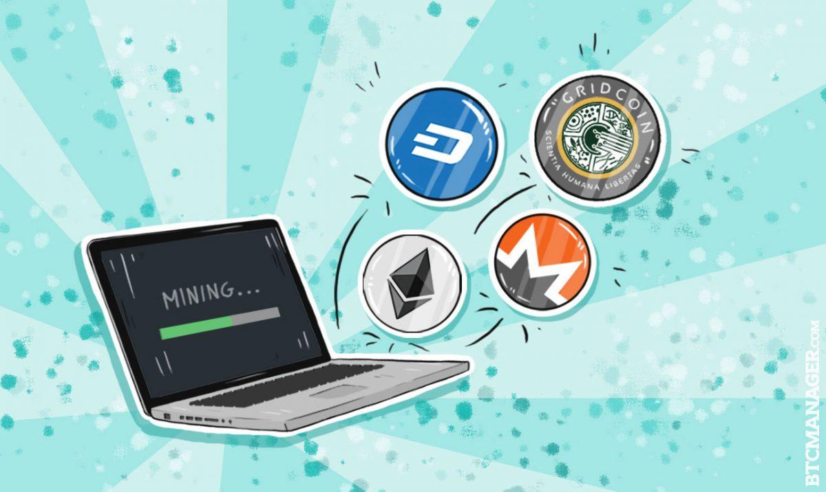 Los mejores programas para minar criptomonedas (2018)