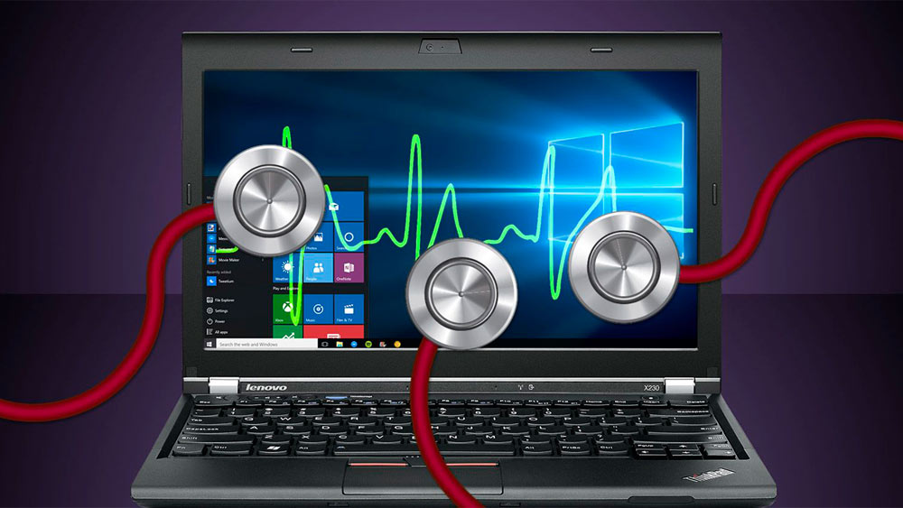 Cómo reparar Windows 10 con los comandos SFC y DISM