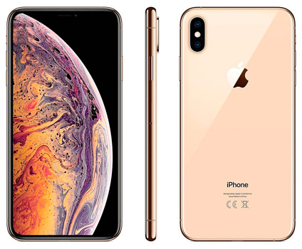 Apple iPhone Xs, el mejor smartphone 2019 en general