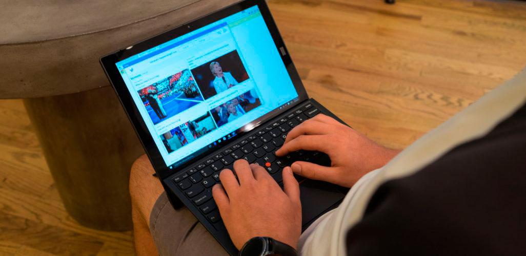 Las mejores tabletas para empresas