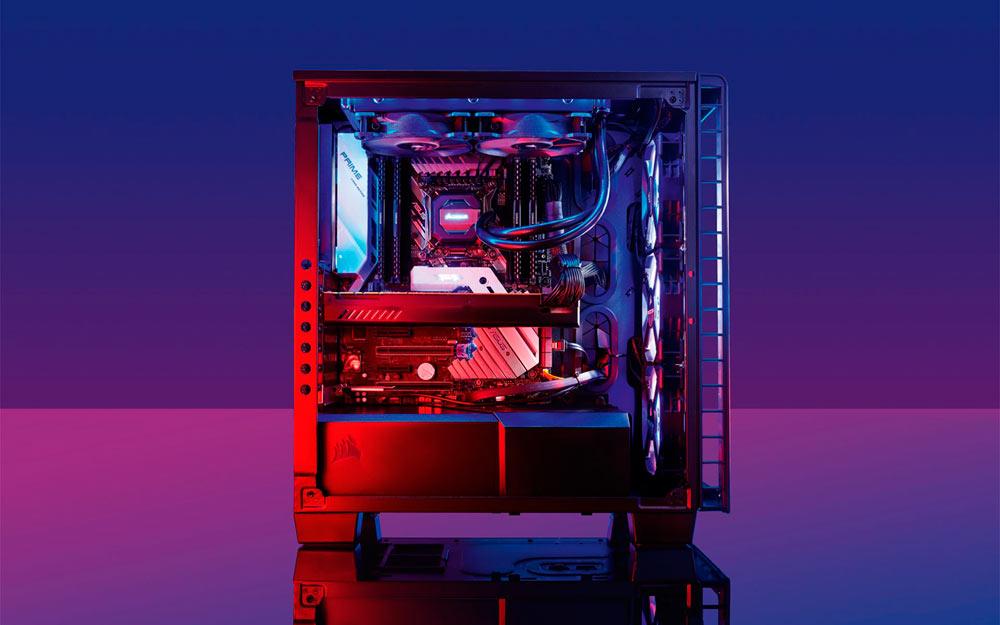 Cómo armar una PC Gamer en 2019