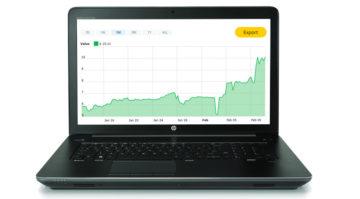 Precio del Binance coin subió 75% en un mes