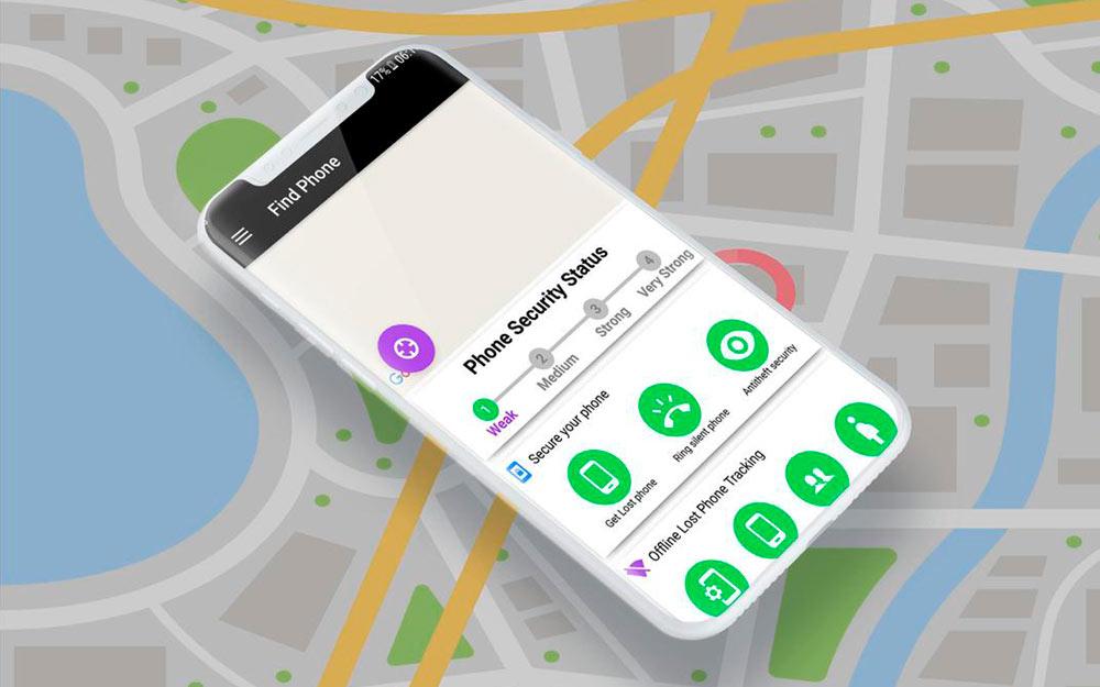 Las mejores apps para rastrear celulares