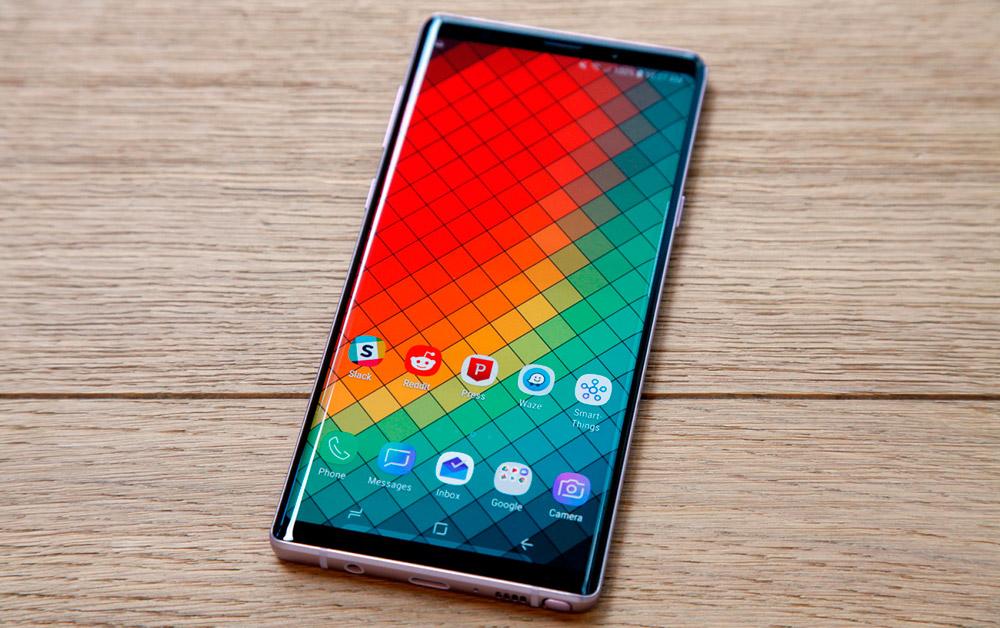 Los mejores smartphones 2019