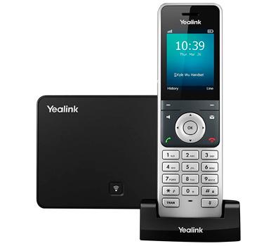 Yealink YEA-W56P Los mejores teléfonos IP inalámbricos