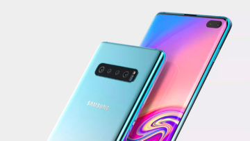 mejores celulares Samsung 2019