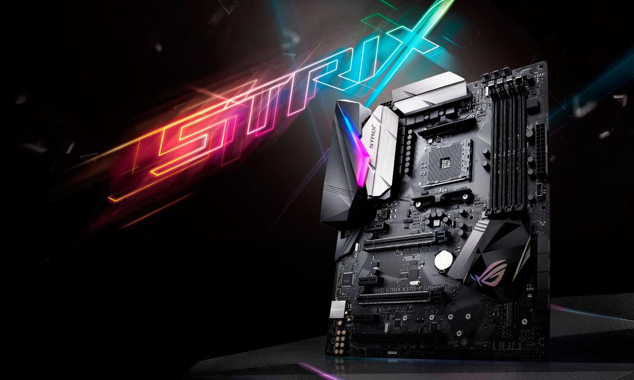 Las mejores placas madre 2019 (Intel & AMD)