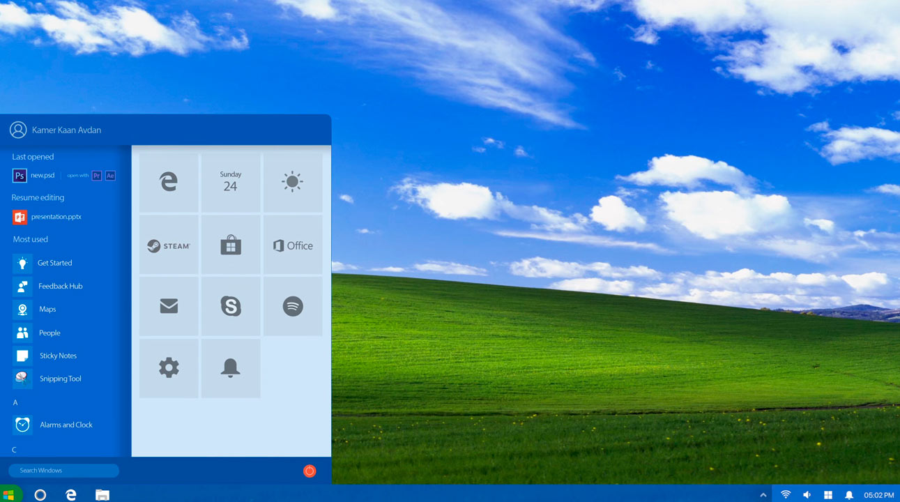 Cómo ejecutar Windows XP en una máquina virtual