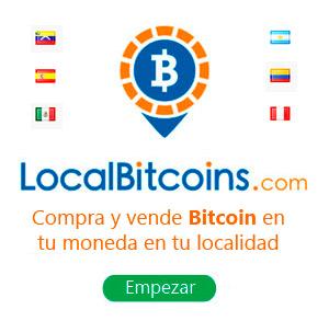 Comprar y vender bitcoin en tu moneda. Ganar Bitcoins gratiscon el programa de referidos