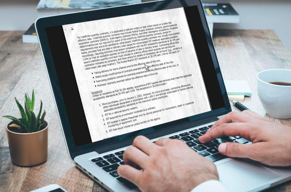 Los mejores editores de PDF gratis