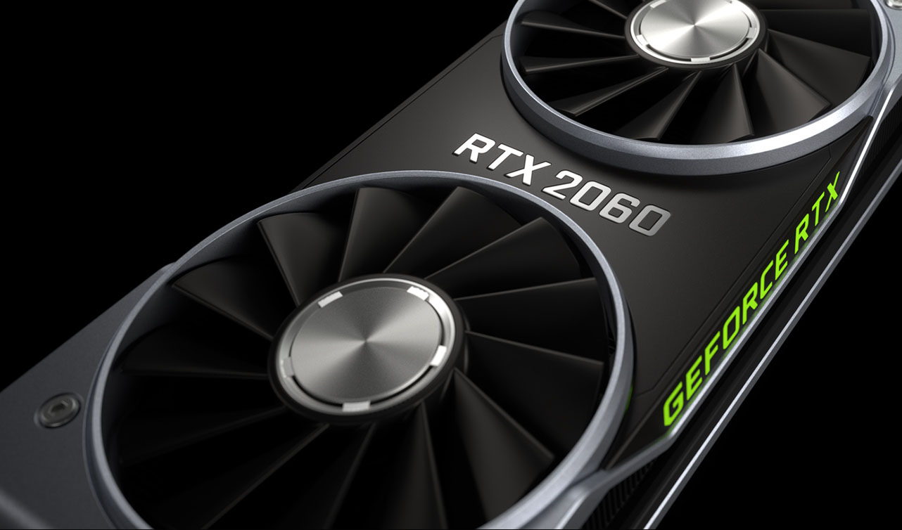 GeForce RTX 2060 vs GTX 1660 Ti