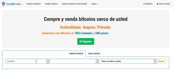 Cómo vender Bitcoin en minutos