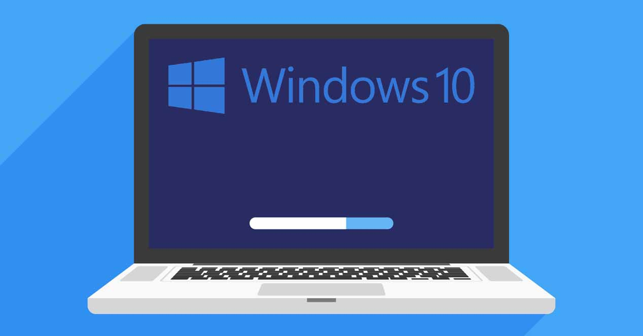 Cómo reparar los errores de Windows Update en Windows 10