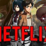 mejores series de anime en Netflix