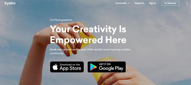 Cómo vender las fotos de tu smartphone y ganar dinero. Tecnobits