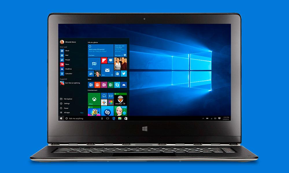 Cómo añadir el Editor de directivas de grupo a Windows 7, 8 y 10