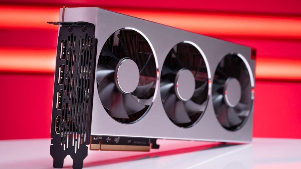 AMD Radeon VII: ¿La nueva mejor GPU para minería?