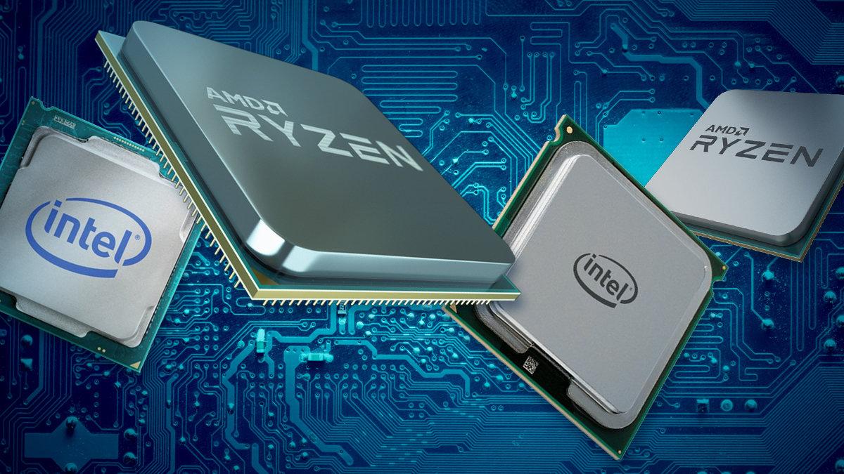 Intel vs AMD: ¿Cuál es el mejor procesador para mi PC?