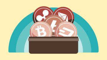 criptomonedas más rentables
