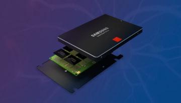 herramientas gratuitas para comprobar la salud de tu SSD