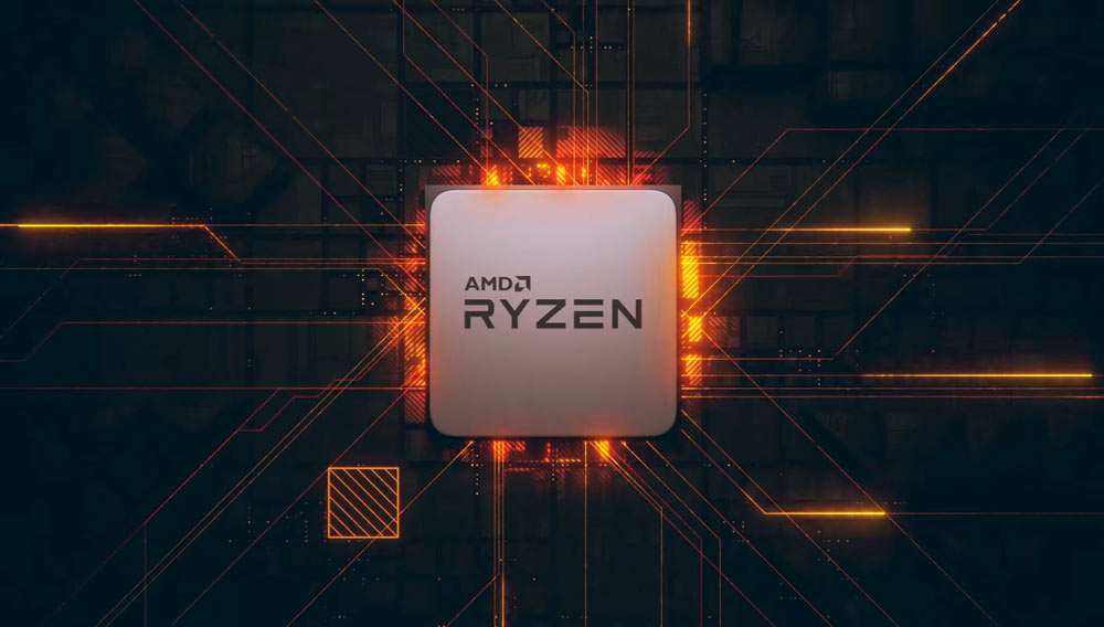 Cómo hacer overclock con tu CPU AMD Ryzen