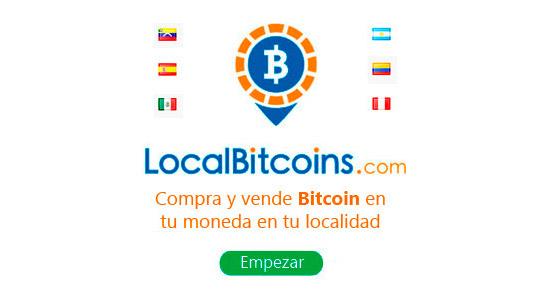 Comprar bitcoin en Venezuela y vender bitcoin en Venezuela. Comprar Bitcoin con bolivares y vender bitcoin en bolivares