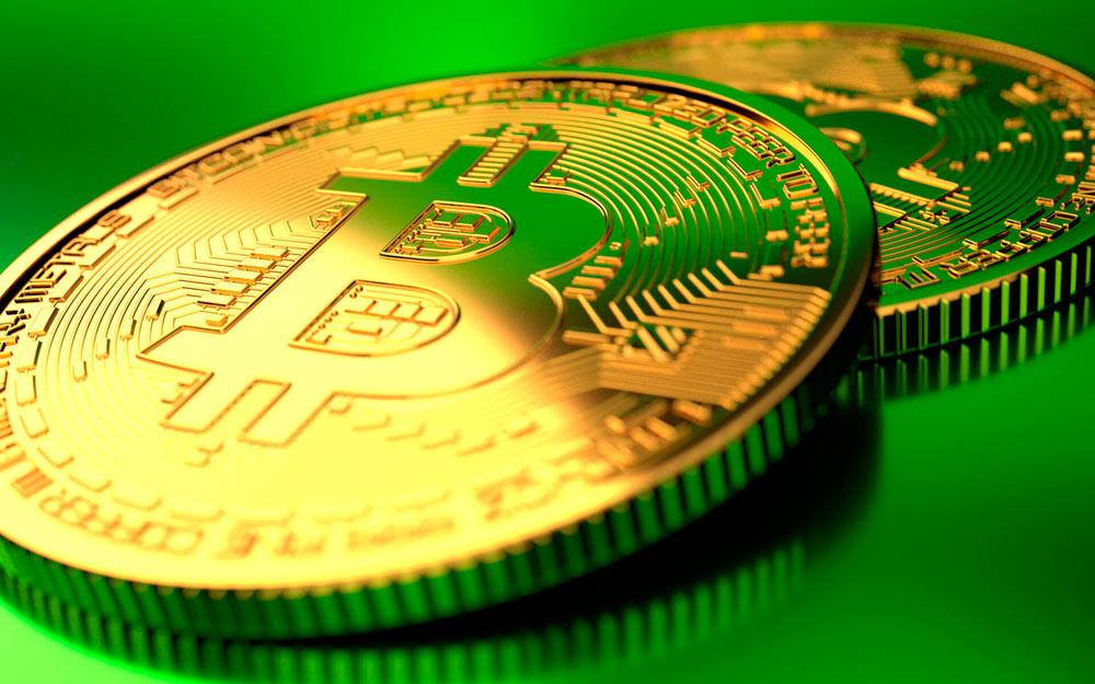 Bitcoin establece un nuevo récord en 2019: 7.500 dólares
