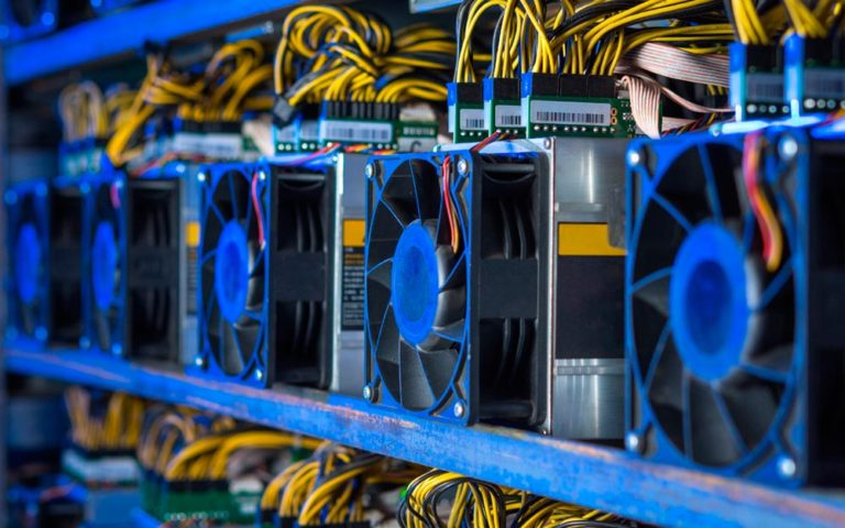 como minar bitcoins con el minero antminer s15