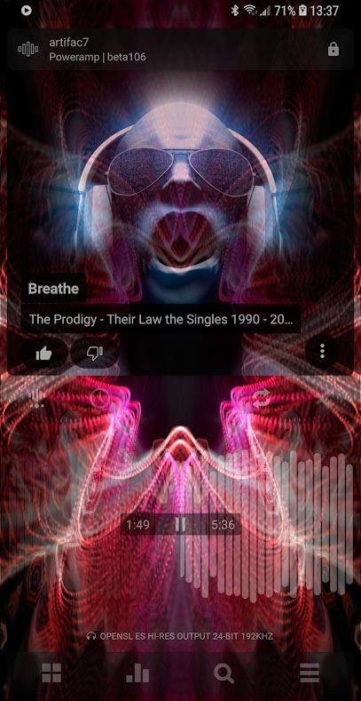 Los mejores reproductores de música para Android