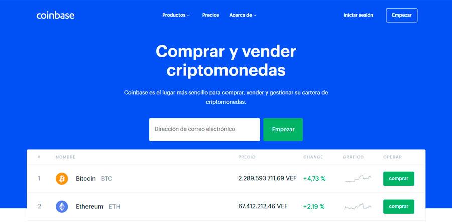 Los 9 mejores sitios para comprar Bitcoins en España